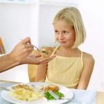 ухудшение аппетита у ребенка