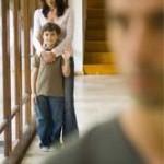 Как подружить ребенка с отчимом?