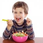 Еда и ребенок