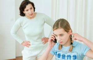 Проблема кризиса подросткового возраста