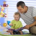 Роль отца в воспитании ребенка