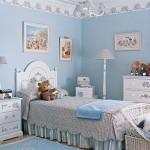 Оформление комнаты вашего ребенка