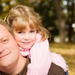 Дочери нужен отец