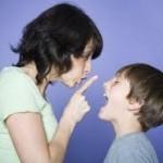 Как наказывать ребенка? Часть 2.