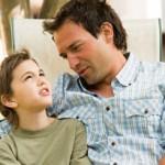 честный разговор родителей с ребенком