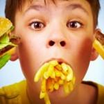 какую рекламу видят наши дети