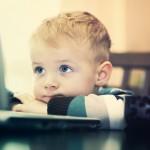детская интернетозависимость
