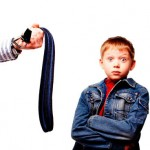 Как наказывать ребенка, чтобы это шло ему на пользу?