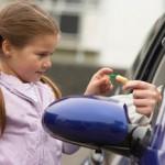 Как научить ребёнка правилам безопасности
