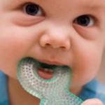 аппетит при прорезывании зубов