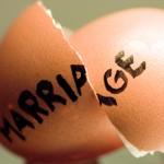 Развод. Опасные знаки.