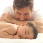 помочь малышу уснуть