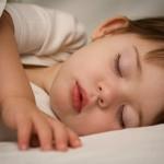 обучение засыпанию