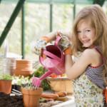 Как научить детей самостоятельности