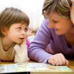 Воспитание ребенка — психология